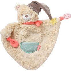 Pierwsza przytulanka - Miś, 25 cm (301015). Szare przytulanki i maskotki Baby Fehn. Za 50,19 zł.