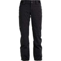 The North Face LOSTRAIL Spodnie narciarskie black. Czarne bryczesy damskie marki The North Face, xs, z elastanu, narciarskie. W wyprzedaży za 616,85 zł.