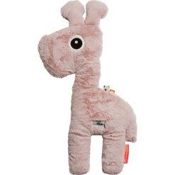 Przytulanka z wypełnieniem z groszku Done by deer żyrafa duża. Szare przytulanki i maskotki marki Done by Deer. Za 149,00 zł.