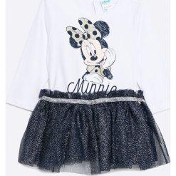 Sukienki dziewczęce: Blu Kids – Sukienka dziecięca Disney 68-98 cm
