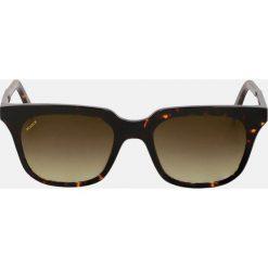 Brązowe okulary przeciwsłoneczne. Brązowe okulary przeciwsłoneczne damskie aviatory Kazar. Za 399,00 zł.