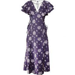 MAX&Co. PENISOLA Sukienka letnia medium grey pattern. Czerwone sukienki letnie marki MAX&Co., m, z elastanu. W wyprzedaży za 739,50 zł.