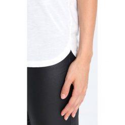 T-shirty damskie: talkabout 1/2 ARM Tshirt z nadrukiem offwhite melange
