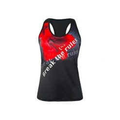 Topy sportowe damskie: TOP AMARYLLIS