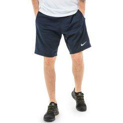 Nike Spodenki męskie Libero Knit granatowe r. M (588457451). Szare spodenki sportowe męskie Nike, sportowe. Za 65,77 zł.