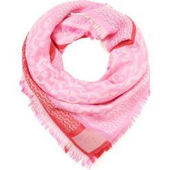 Chusty damskie: Aigner SCARF Chusta pink