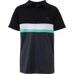Adidas Performance CLUB POLO Koszulka sportowa grey. Czerwone t-shirty dziewczęce marki adidas Performance, m. Za 129,00 zł.