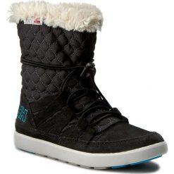Śniegowce HELLY HANSEN - Harriet 109-89.990 Black/Light Grey/Natura/Winter Aqua. Niebieskie buty zimowe damskie marki Helly Hansen. W wyprzedaży za 309,00 zł.