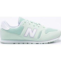 Buty sportowe dziewczęce: New Balance – Buty KD373P2Y