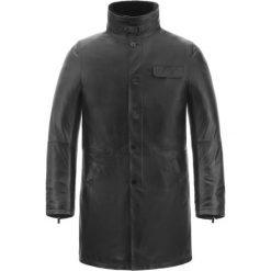 Płaszcze przejściowe męskie: Płaszcz męski