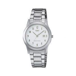 Zegarek Casio Zegarek damski Dakota Quartz LTP-1141A -7BEF. Szare zegarki damskie CASIO. Za 126,00 zł.