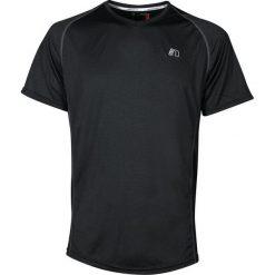 T-shirty chłopięce: Newline  Koszulka dziecięca Base Czarna r. S (14603-S-060)