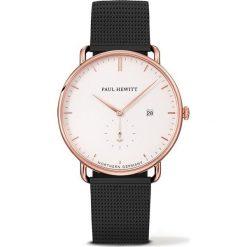 Zegarek unisex Paul Hewitt Grand Atlantic PHTGARW5M. Szare zegarki damskie Paul Hewitt. Za 1015,00 zł.
