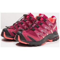 Salomon XA PRO 3D Obuwie do biegania Szlak beet red. Czerwone buty do biegania damskie Salomon, z materiału. Za 569,00 zł.