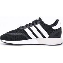 Adidas Originals - Buty N-5923. Czarne halówki męskie adidas Originals, z gumy, na sznurówki. W wyprzedaży za 299,90 zł.