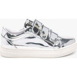 Trendyol - Buty. Szare buty sportowe damskie marki Palladium, z materiału. W wyprzedaży za 79,90 zł.