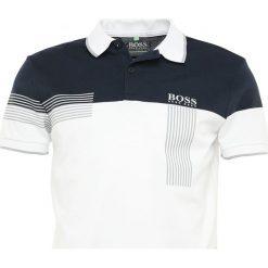 Koszulki sportowe męskie: BOSS ATHLEISURE PADDY PRO  Koszulka sportowa training white