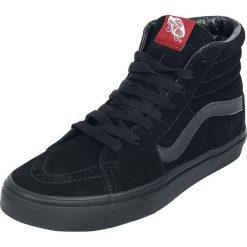 Vans Sk8-Hi Buty sportowe czarny/czarny. Czerwone buty skate męskie marki Vans, vans sk8. Za 365,90 zł.