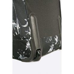 Roxy - Walizka. Szare torebki klasyczne damskie Roxy, z materiału. W wyprzedaży za 299,90 zł.