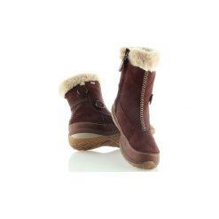 Buty zimowe damskie: Śniegowce Tecnica  PATCHWORK MID WS 25028700-002
