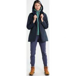 Icepeak LUCY Kurtka Softshell green/anthracit. Zielone kurtki sportowe damskie Icepeak, z elastanu. W wyprzedaży za 195,30 zł.