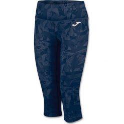 Joma sport Legginsy damskie Venus granatowe r. L (900094.300). Niebieskie legginsy sportowe damskie Joma sport, l. Za 93,76 zł.