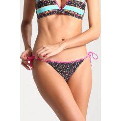Bikini: Seafolly CARIBBEAN KOOL Dół od bikini neon mango