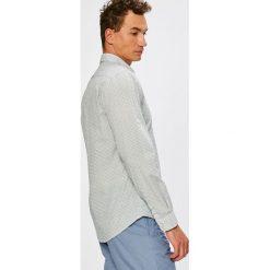 Camel Active - Koszula. Brązowe koszule męskie na spinki marki Camel Active, l, z bawełny, z klasycznym kołnierzykiem, z długim rękawem. W wyprzedaży za 169,90 zł.