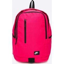 Plecaki damskie: Nike Sportswear – Plecak