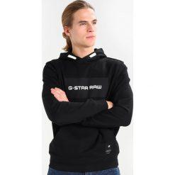 Bejsbolówki męskie: GStar SWANDO HDD SW L/S Bluza z kapturem black