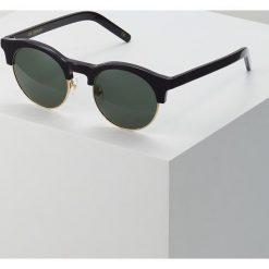 Okulary przeciwsłoneczne damskie aviatory: Han Kjobenhavn SMITH Okulary przeciwsłoneczne black