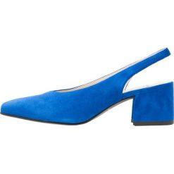 Czółenka: Vagabond MYA Czółenka super blue