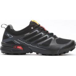 Czarne Buty Sportowe Anywhere You Are. Czarne buty skate męskie Born2be, z materiału, na sznurówki. Za 139,99 zł.
