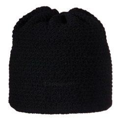 VIKING Czapka damska Imatra best-wool czarna r. 58 (240601058). Czarne czapki damskie marki Viking. Za 59,90 zł.