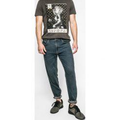 Medicine - Jeansy Human Nature. Niebieskie jeansy męskie regular marki House. W wyprzedaży za 59,90 zł.