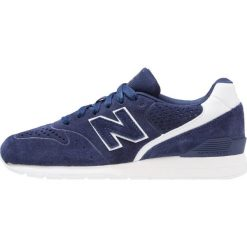 Trampki męskie: New Balance MRL996 Tenisówki i Trampki dark blue