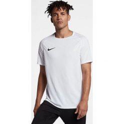 Nike Koszulka CR7 NK DRY SQD TOP SS GX biały r. XXL (882991 100). Białe t-shirty męskie Nike, m. Za 125,83 zł.
