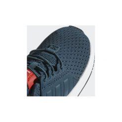 Trampki Dziecko  adidas  Buty X_PLR. Niebieskie trampki chłopięce Adidas. Za 134,50 zł.