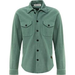 Kings Of Indigo AUGUSTUS Koszula duck green. Niebieskie koszule męskie marki Polo Ralph Lauren, m, z bawełny, polo. Za 589,00 zł.