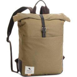 Plecak CLARKS - The Millbank 261386550  Khaki. Zielone plecaki męskie Clarks, z materiału. W wyprzedaży za 329,00 zł.