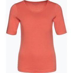 Franco Callegari - T-shirt damski, czerwony. Czerwone t-shirty damskie Franco Callegari, uniwersalny. Za 69,95 zł.