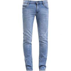 Cheap Monday Tight - Stonewash Blue Jeansy jasnoniebieski. Niebieskie jeansy męskie regular Cheap Monday. Za 184,90 zł.
