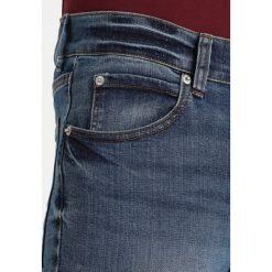 Cheap Monday TIGHT Jeans Skinny Fit indigo head. Niebieskie rurki męskie Cheap Monday. W wyprzedaży za 174,30 zł.