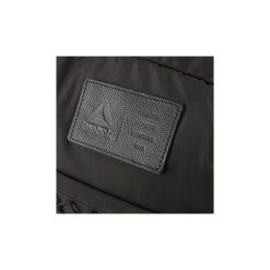 Torby sportowe Reebok Sport  Torba Premium Pinnacle. Czarne torby podróżne Reebok Sport. Za 449,00 zł.