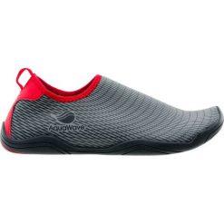Buty sportowe męskie: AQUAWAVE Buty do wody męskie Rocato Black/Poppy Red r. 45
