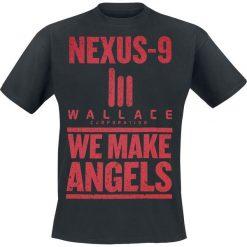 T-shirty męskie: Blade Runner 2049 - Angels T-Shirt czarny