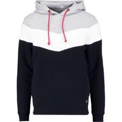 Bejsbolówki męskie: Blend REGULAR FIT Bluza z kapturem black