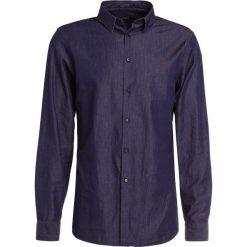 Koszule męskie na spinki: J.LINDEBERG DANIEL REFINED Koszula blue depths