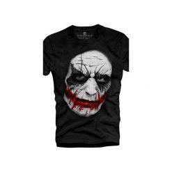 T-shirt UNDERWORLD Ring spun cotton Jocker. Szare t-shirty męskie z nadrukiem marki Underworld, m, z bawełny. Za 59,99 zł.