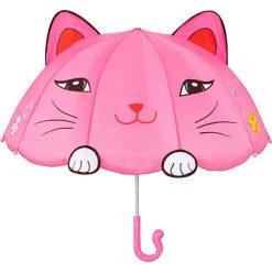 """Parasole: Parasol """"Lucky Cat"""" w kolorze różowym"""